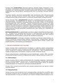 SISÄLTÖ - RedNet - Punainen Risti - Page 5