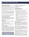 23rd Annual CHAP Homeschool Convention May 8 - Christian ... - Page 2