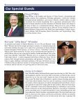 23rd Annual CHAP Homeschool Convention May 8 - Christian ... - Page 6