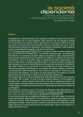 la societa' dipendente - CesDop - Page 3