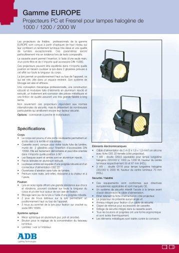 - Pub A4 OK - ADB Lighting Technologies