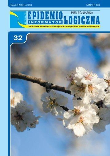 Kwiecien 2008 Nr 5 - PSPE