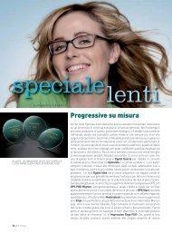 Speciale lenti - Oerredizioni.it