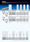 Leuchtstofflampen Fluorescent Lamps Lampes ... - lampia AB - Page 7