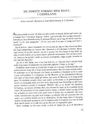 Download i PDF format - Tidsskriftet Grønland