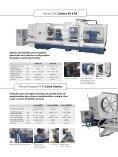 Linha de produtos para os segmentos de Energia, Óleo e Gás - Romi - Page 4