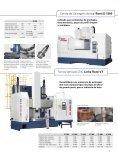 Linha de produtos para os segmentos de Energia, Óleo e Gás - Romi - Page 6