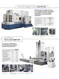 Linha de produtos para os segmentos de Energia, Óleo e Gás - Romi - Page 7