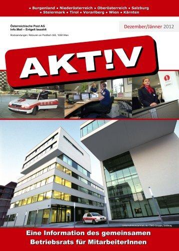 2011 – Ausgabe 4 - Akt!v online