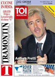 Andrea Pretti - MEDIASTUDIO Giornalismo & Comunicazione