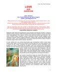Cinta, Seks, dan Pernikahan dalam Perspektif ... - DhammaCitta - Page 5