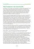 Wahlprogramm 2006 - Gewerkschaft der Gemeindebediensteten - Seite 5