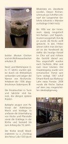 Flyer Ev. Stadtkirche Lengerich - Seite 3