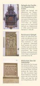 Flyer Ev. Stadtkirche Lengerich - Seite 5