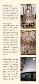 Flyer Ev. Stadtkirche Lengerich - Seite 6