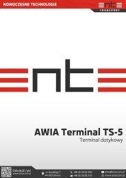 AWIA Terminal TS-5 - Ente