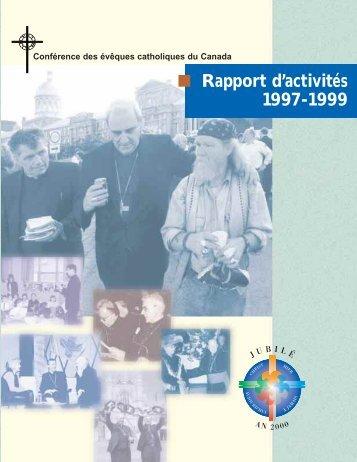 en cliquant ici - Conférence des évêques catholiques du Canada
