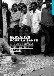 Production médecin du monde - SBSSA Académie de Rouen