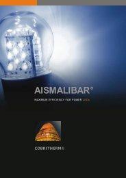 MAXIMUM EFFICIENCY FOR LEDs (PDF) - Gabriel Benmayor SA