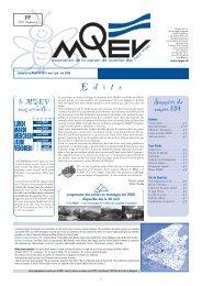 N° 134 - MQEV