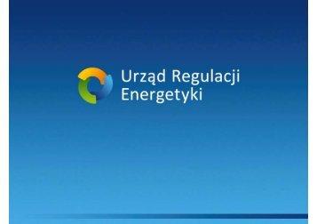 Ubóstwo energetyczne - Urząd Regulacji Energetyki