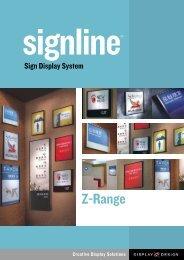 Z-Range - Display Design
