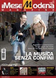 Maggio - Ilmese.it