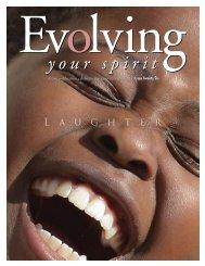 L A u G h t E R - Evolving Your Spirit