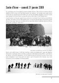 bibordtrabord - Cercle de la Voile d'Estavayer - Page 5