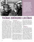 Maija izdevums - Rīgas ev. lut. Jēzus draudze - Page 4
