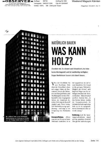 Weekend Magazin Kärnten