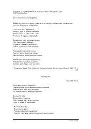texto - Colégio Guilherme de Almeida