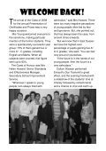 Winter 2009 - Chailey School... - Page 2
