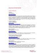Lapidaire - Institut National des Métiers d'Art - Page 7