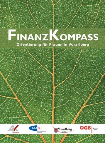 FINANZKOMPASS - Arbeitsmarktservice Österreich