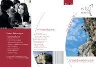 08-05-20 RZ Folder Über uns.indd - Wirtschaftsförderung Wetterau ...
