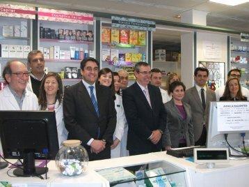 Presentación oficial despliegue receta electrónica provincia de ...