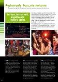 Téléchargez le guide d'accueil 2013 - les bars - Page 2