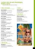 Téléchargez le guide d'accueil 2013 - les bars - Page 5