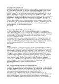 Jahresbericht 2006 zum Download - TGF Gemeinnütziger ... - Page 6