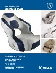 aergo 240 - Attwood
