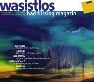 bad füssing magazin - wasistlos-badfuessing.de
