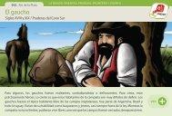 El gaucho - Manosanta