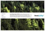 pdf-Download (1.6 MB) > Sommerprogamme - basecamp
