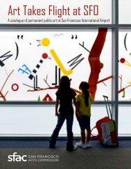 Terminal 3 - San Francisco Arts Commission
