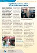 Yrittäminen kiinnostaa taas - Kehittämiskeskus Oy Häme - Page 2