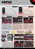 Prospekt Sonic - ročno orodje - Koch - Page 3