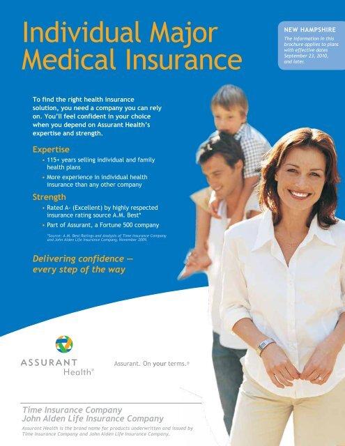 Individual Health Insurance >> Individual Major Medical Insurance Health Insurance Leads