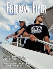 here to access the July issue of Freedom Flyer - 514th Air Mobility ...