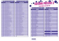 Autumn Preview 3 2013 approx 500kb (new ... - Mobile 24 Studio